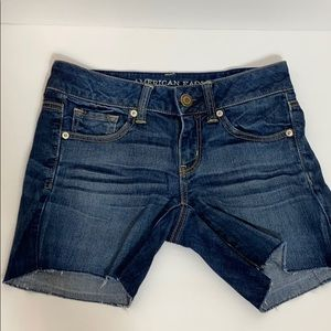 American Eagle Stretch Jeans Size 2